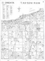 Map Image 031, Bayfield County 1974
